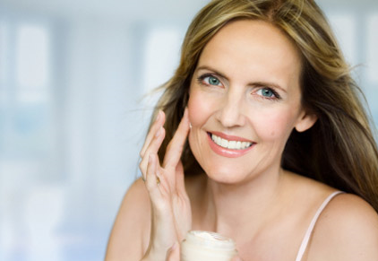 How to make homemade wrinkle creams